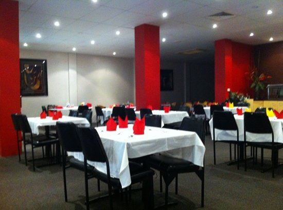 Ayr Chinese Restaurant - Accommodation Gladstone
