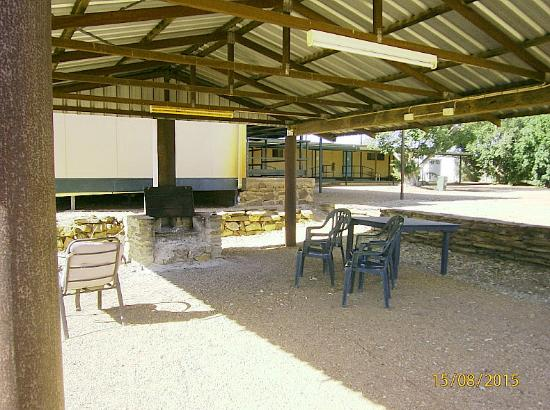Belyando Crossing Roadhouse - Accommodation Gladstone