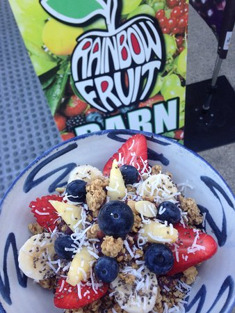 Rainbow Beach Fruit and Takeaway - Accommodation Gladstone