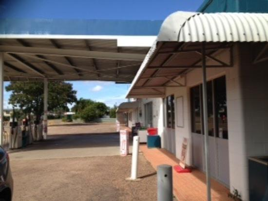 Georgetown Roadhouse - Accommodation Gladstone