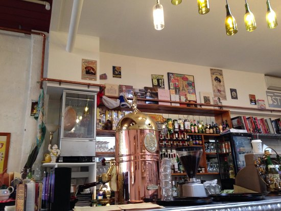 Bistrot St Jean - Accommodation Gladstone