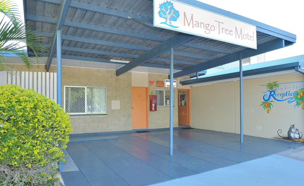 Mango Tree Motel Agnes Water