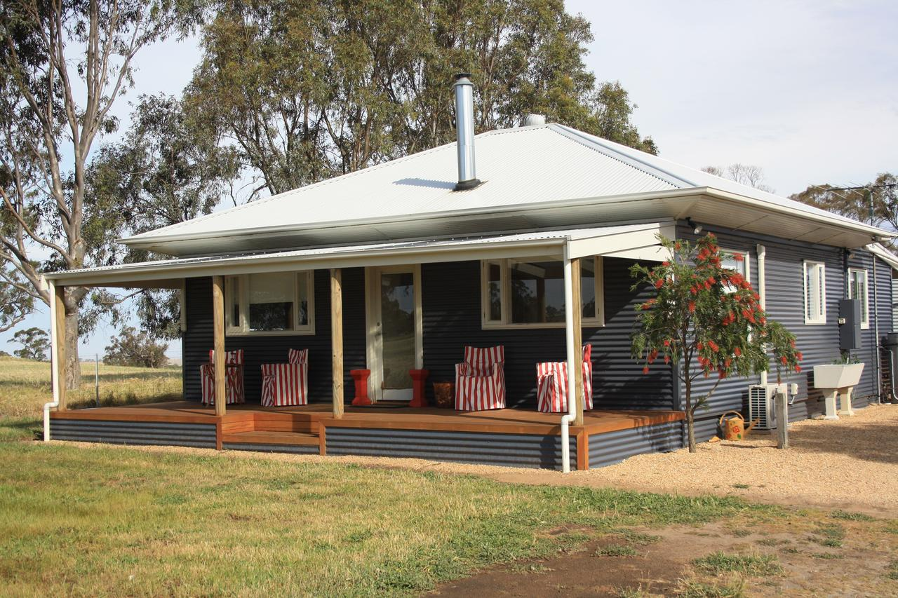 Rabbiters Hut - Accommodation Gladstone