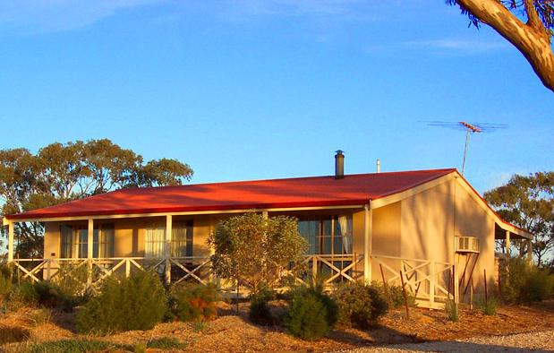 Windmill Cottage - Accommodation Gladstone