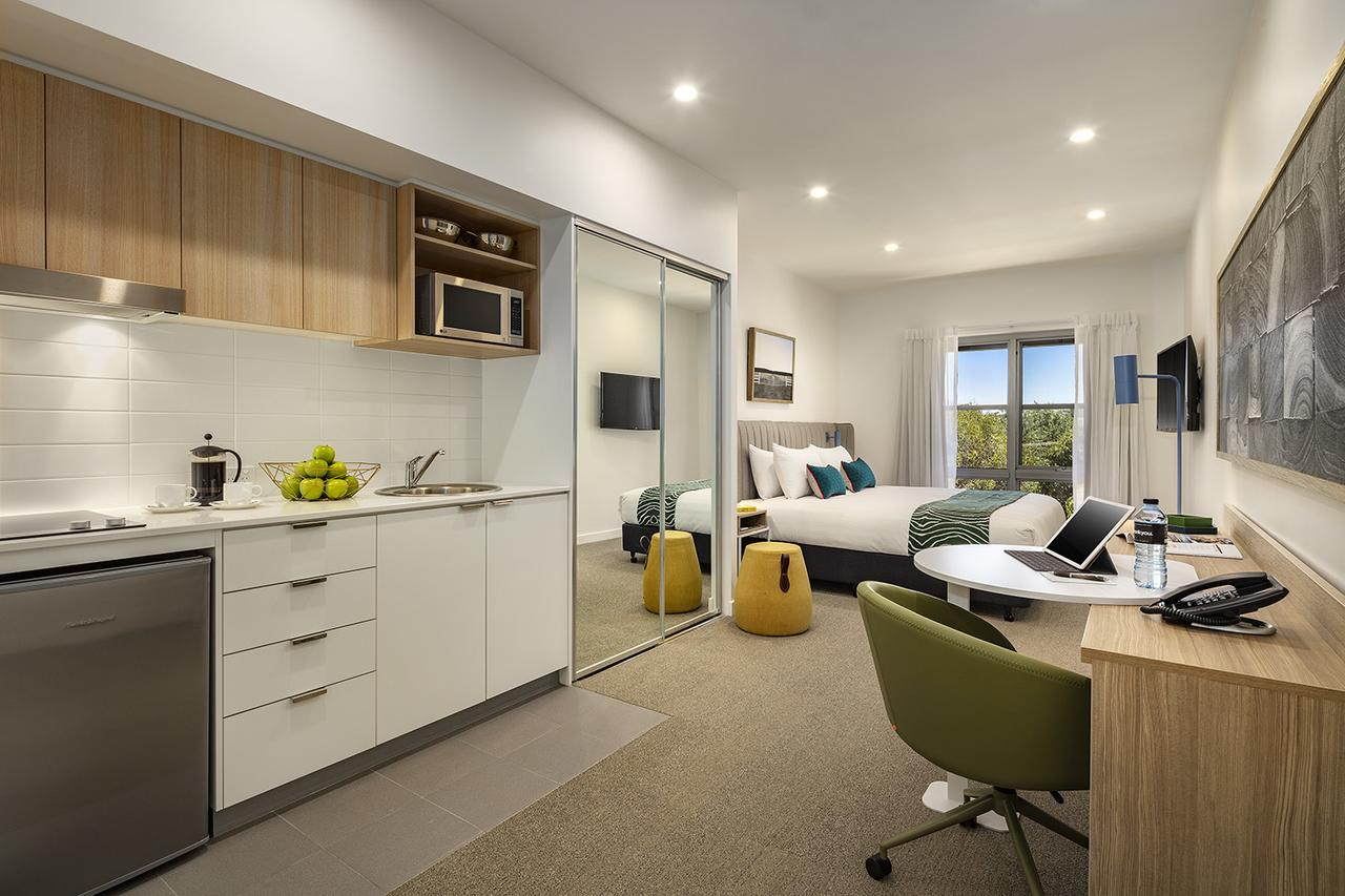 Quest Griffith - Accommodation Gladstone