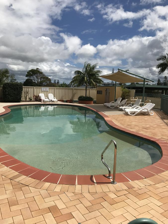 Oxley Cove Holiday Apartment - Accommodation Gladstone