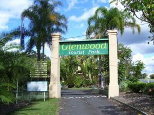 Glenwood Tourist Park  Motel - Accommodation Gladstone