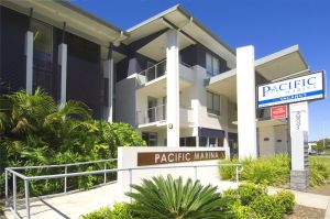 Pacific Marina Apartments - Accommodation Gladstone