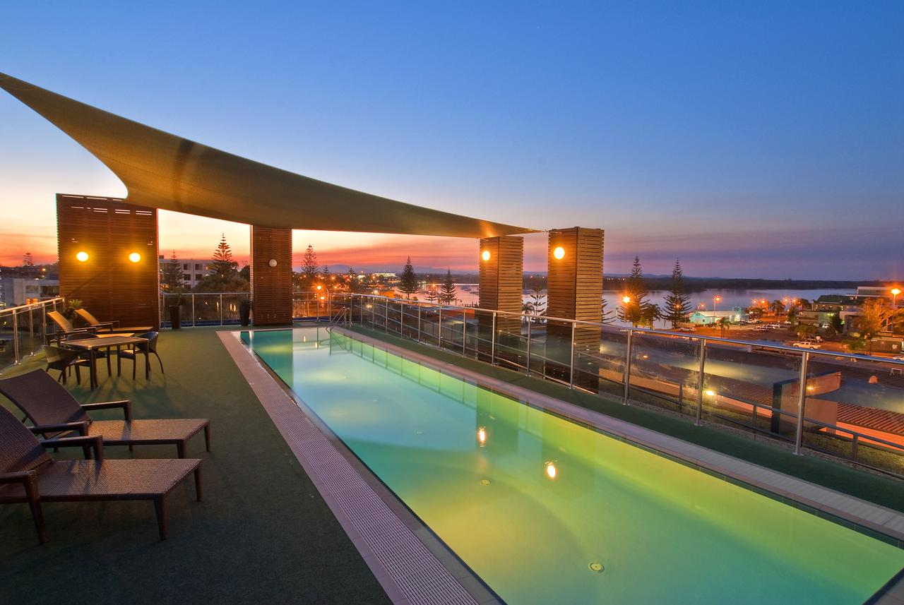 Mantra Quayside Port Macquarie - Accommodation Gladstone