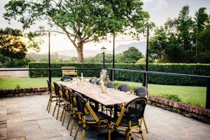 Bellingen Valley Lodge - Accommodation Gladstone