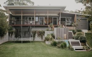 Salthouse Berrara - Accommodation Gladstone