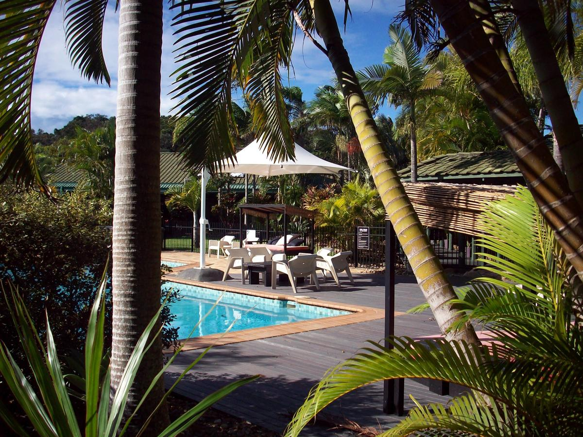 Quality Hotel Ballina Beach Resort - Accommodation Gladstone