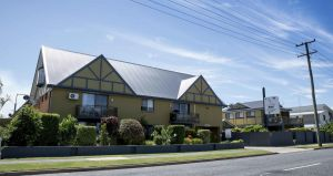 Coastal Bay Motel - Accommodation Gladstone