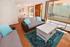 Hopetoun Villa - Accommodation Gladstone