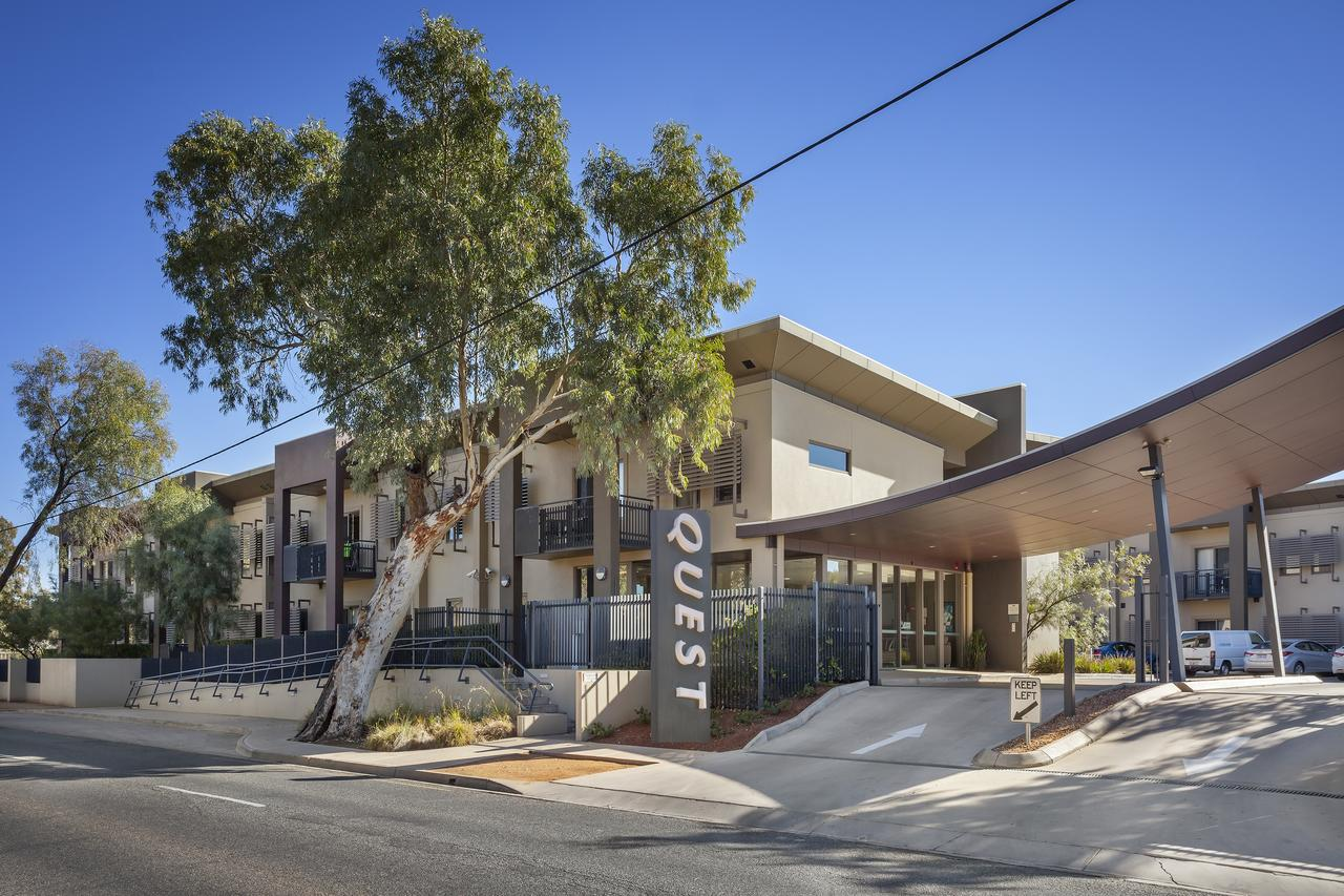 Quest Alice Springs - Accommodation Gladstone