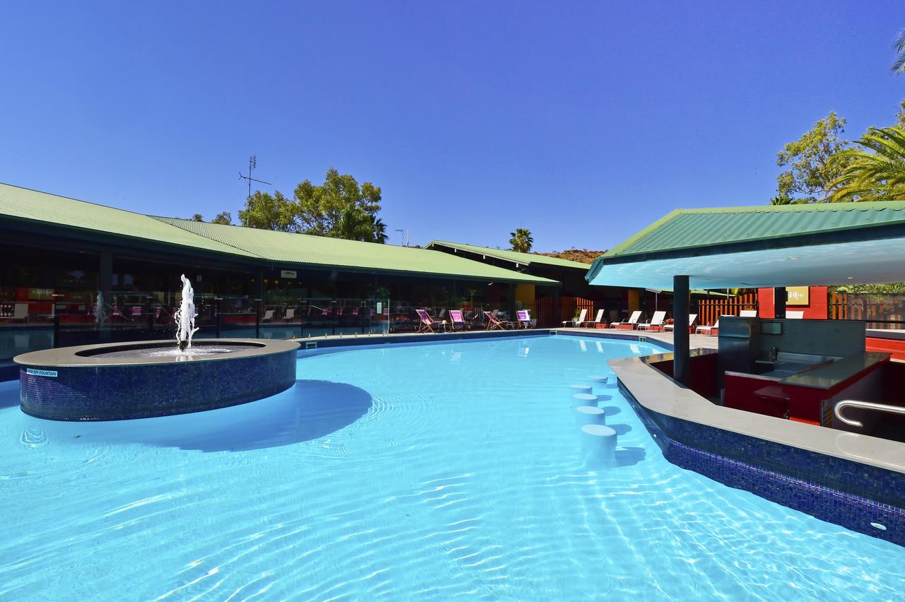 Mercure Alice Springs Resort - Accommodation Gladstone