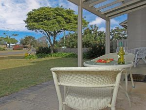Callala Beach Cottage - charm and character - Accommodation Gladstone