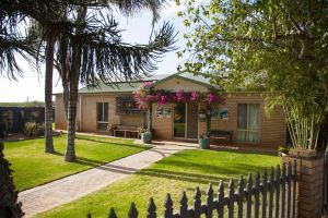 Capricorn Holiday Park - Accommodation Gladstone