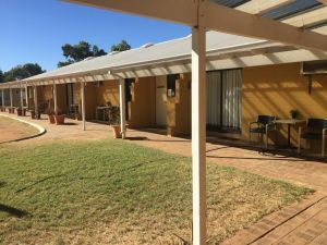 Carnarvon Caravan Park - Accommodation Gladstone