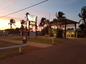 Carnarvon Gateway Motel - Accommodation Gladstone