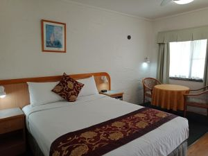 Espana Motel - Accommodation Gladstone