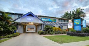 Fitzroy Motor Inn - Accommodation Gladstone