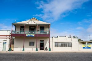 Gascoyne Hotel - Accommodation Gladstone
