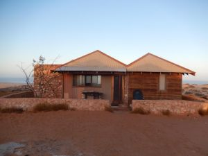 Gnaraloo Station - Homestead - Accommodation Gladstone