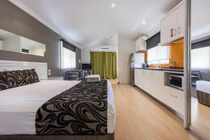 Grafton by Gateway Lifestyle Holiday Parks - Accommodation Gladstone