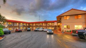 Hi-Way Motel Grafton - Accommodation Gladstone
