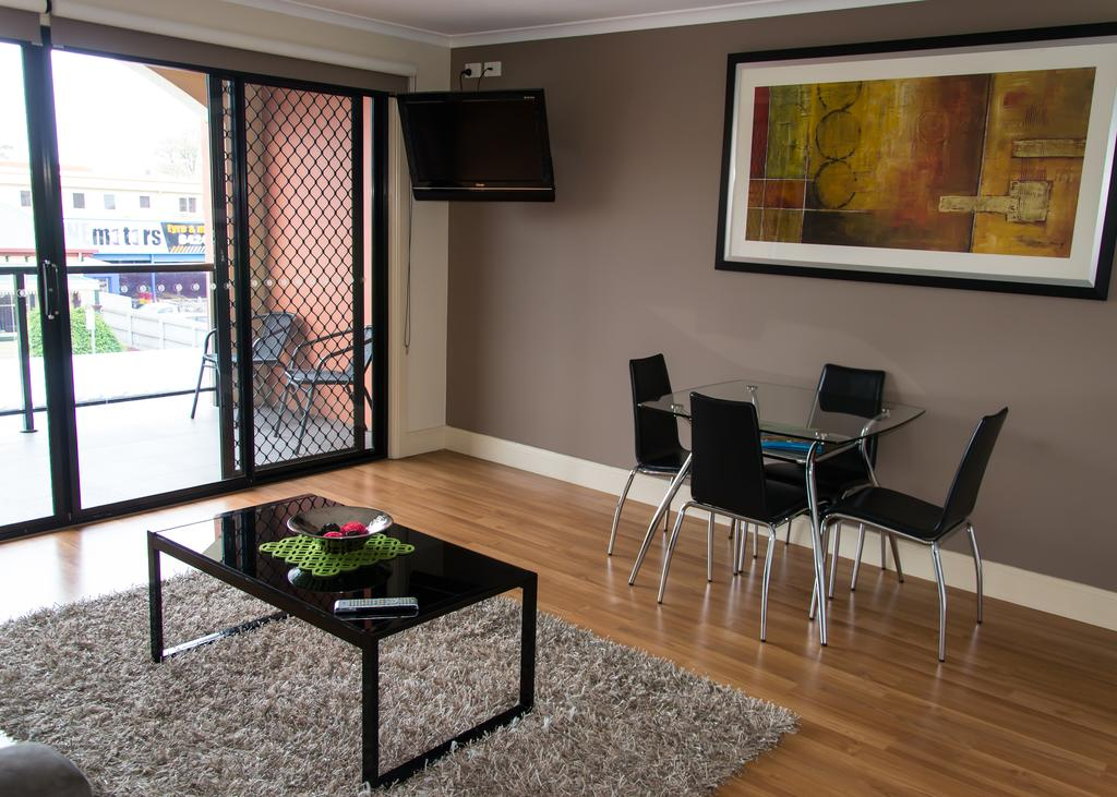 merseybank apartments - Accommodation Gladstone