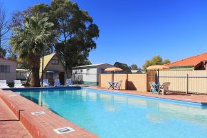 Discovery Parks  Kalgoorlie Goldfields - Accommodation Gladstone