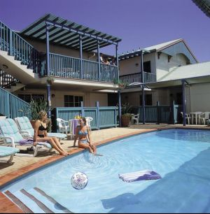 Heritage Resort Shark Bay - Accommodation Gladstone