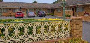 Parkhaven Motel - Accommodation Gladstone