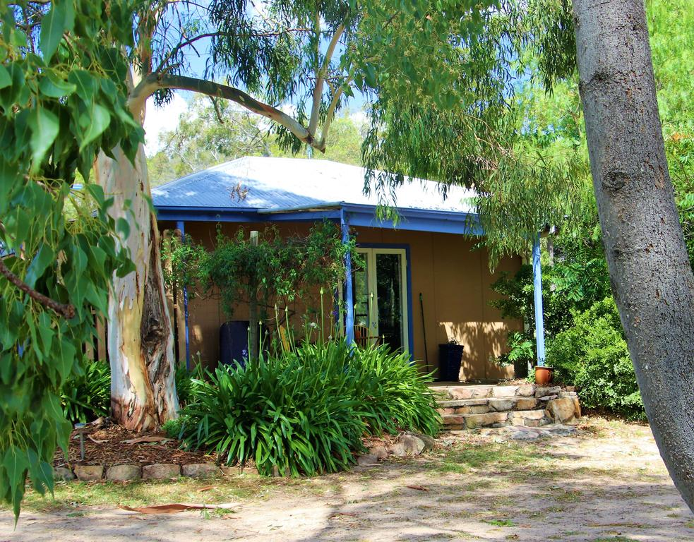 Rose Cottage - Accommodation Gladstone