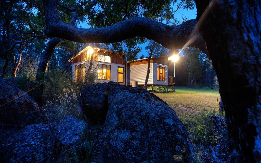 Severn-dipity - Accommodation Gladstone