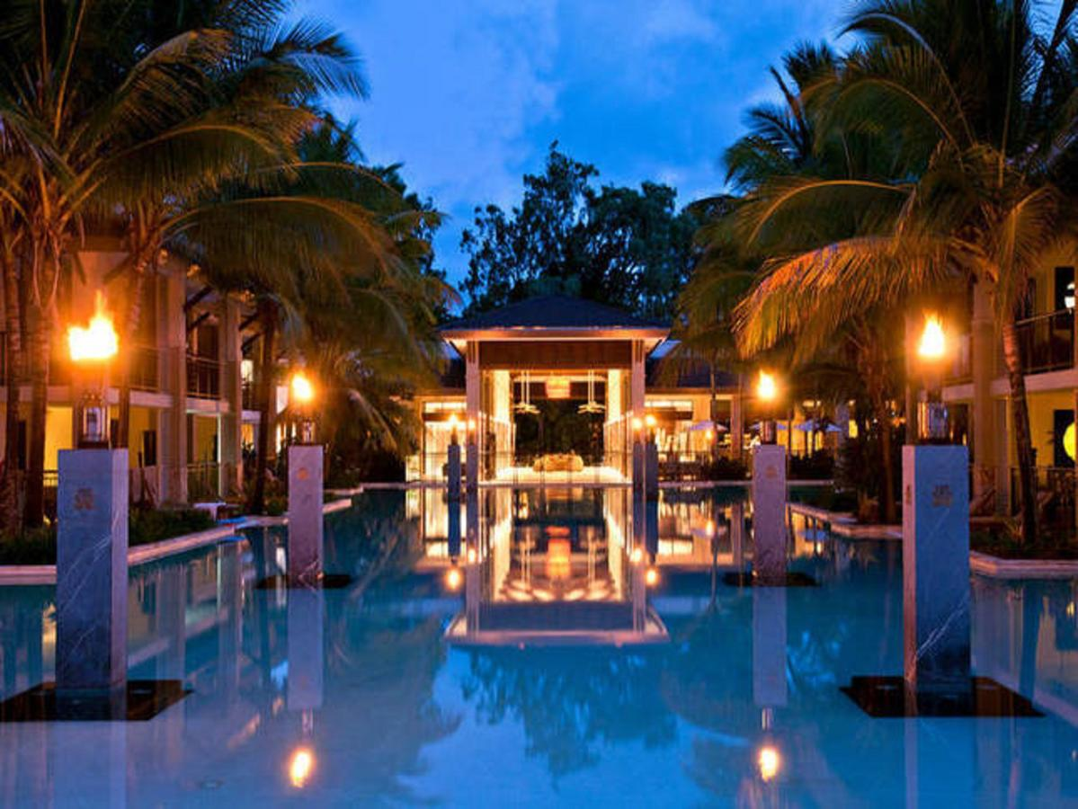 Sea Temple Port Douglas Luxury Apartments - Accommodation Gladstone