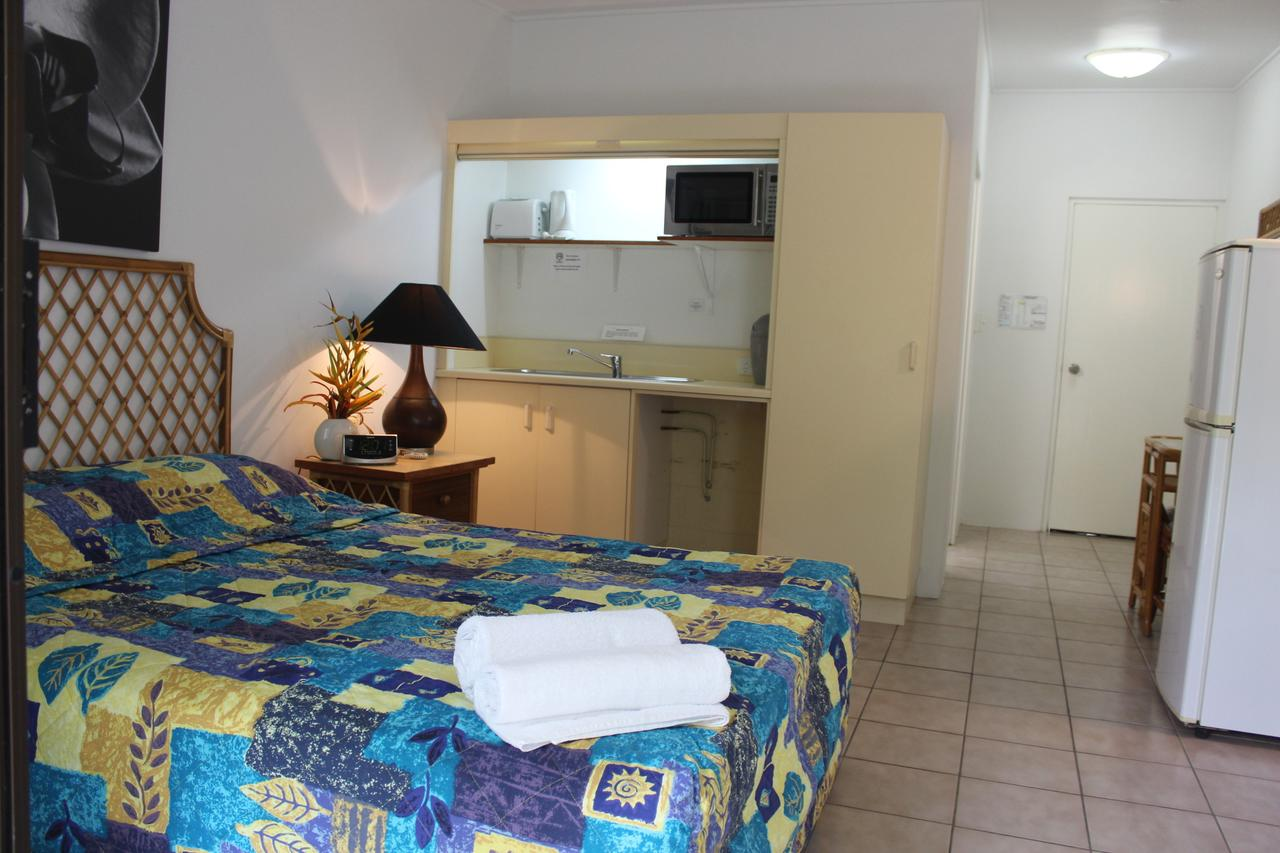 Amaroo On Mandalay - Accommodation Gladstone