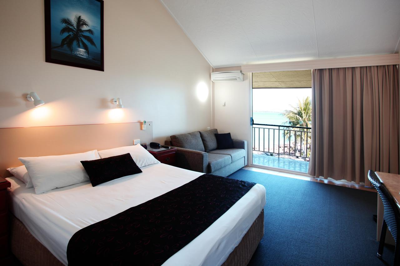 Whitsunday Sands Resort - Accommodation Gladstone