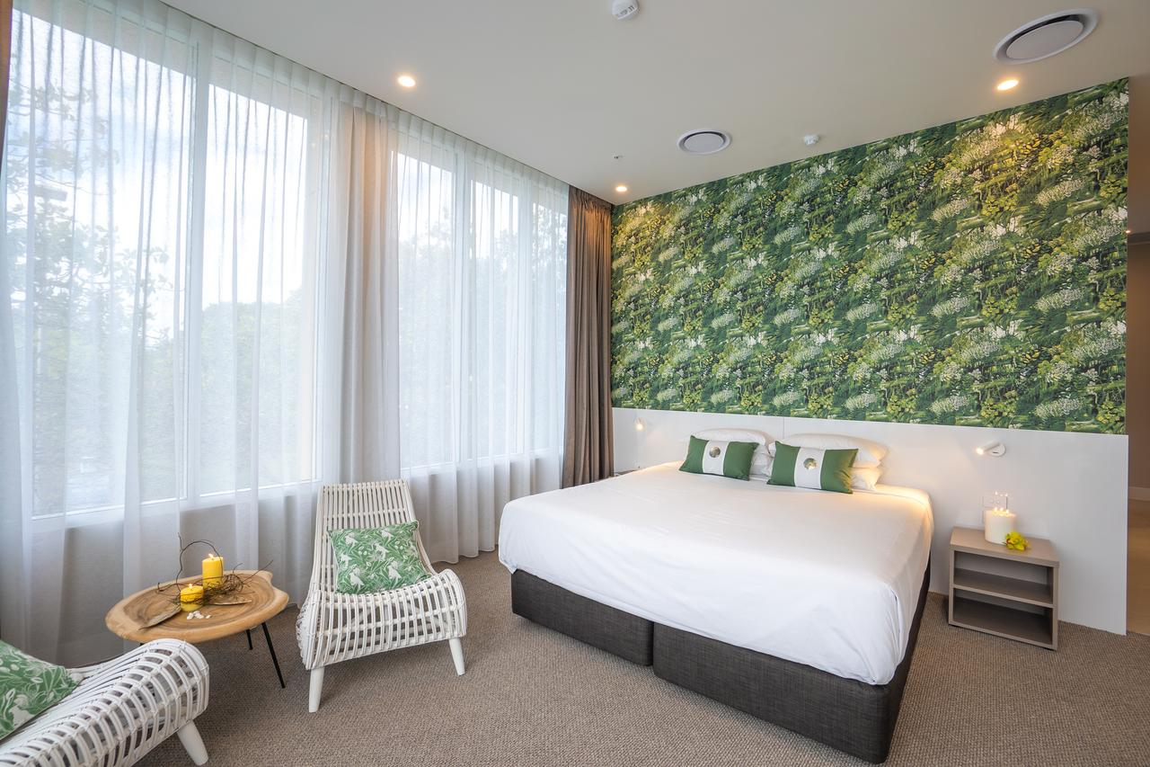 Pacific Hotel Cairns - Accommodation Gladstone