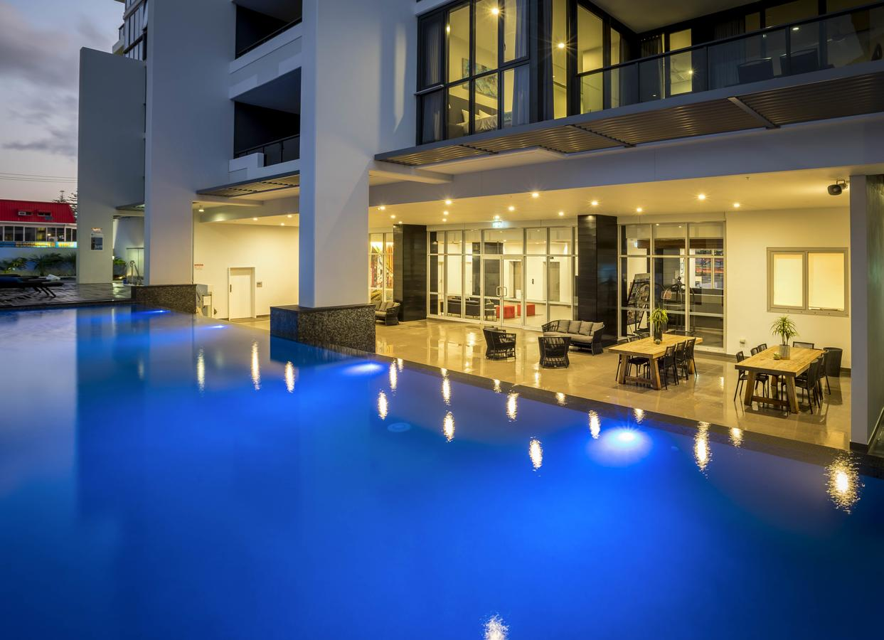 Synergy Broadbeach - Official - Accommodation Gladstone