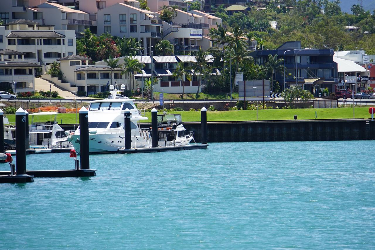 Airlie Seaview Apartments - Accommodation Gladstone