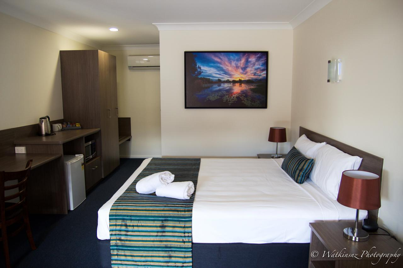 Sugar Country Motor Inn - Accommodation Gladstone
