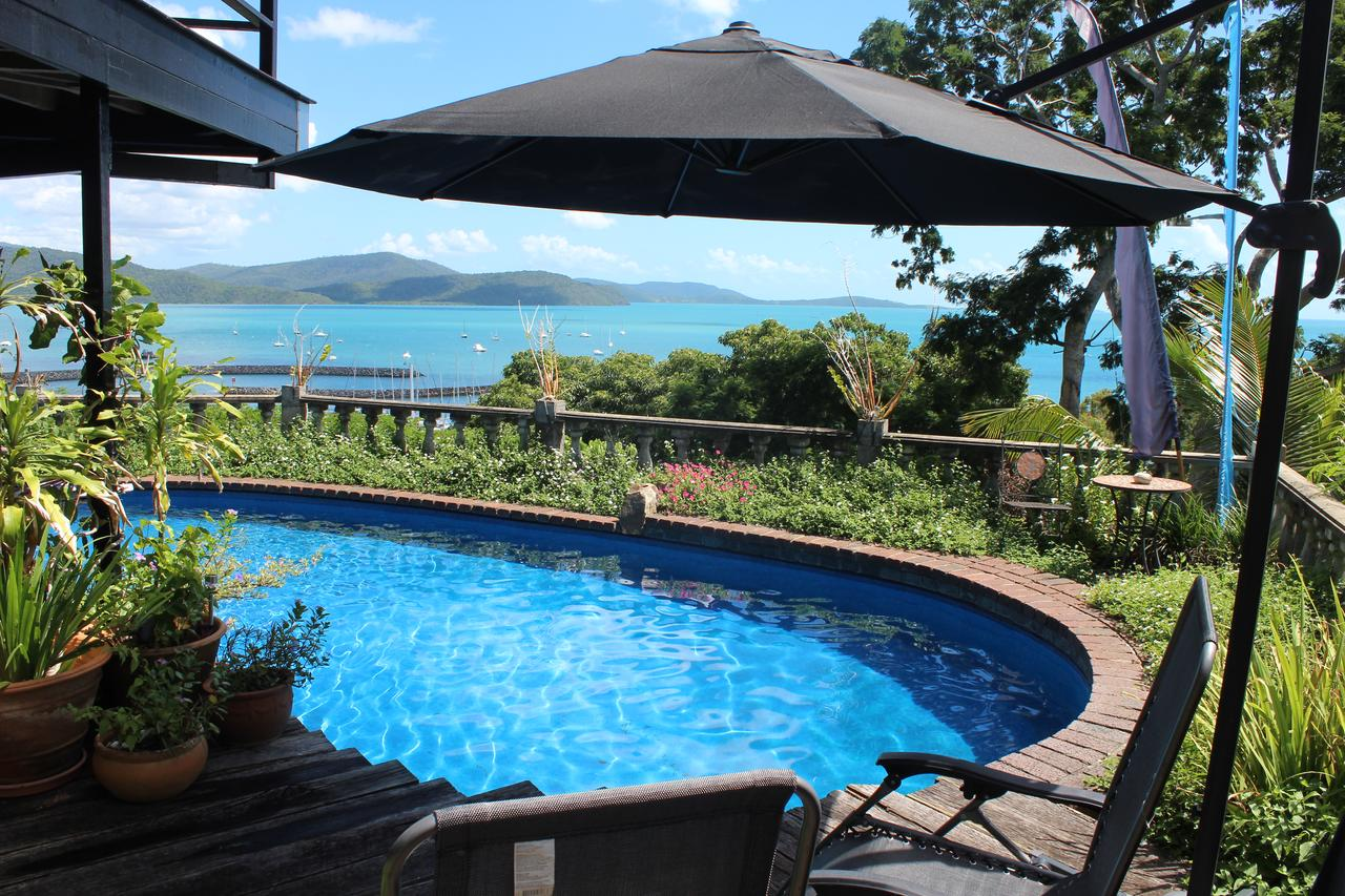 Whitsunday Moorings BB - Accommodation Gladstone