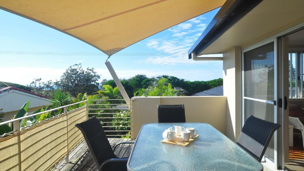 At the Beach - Lennox Head - Accommodation Gladstone