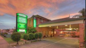 Bent Street Motor Inn - Accommodation Gladstone