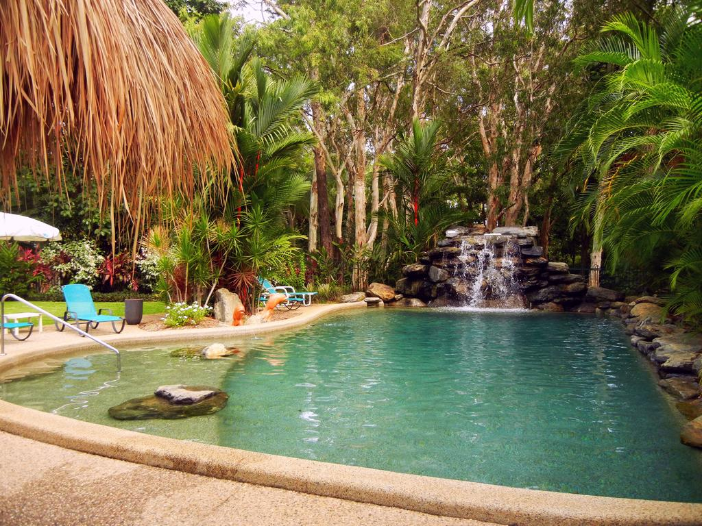 Big4 Port Douglas Glengarry Holiday Park - Accommodation Gladstone