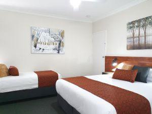 Black Sheep Motel Goulburn - Accommodation Gladstone